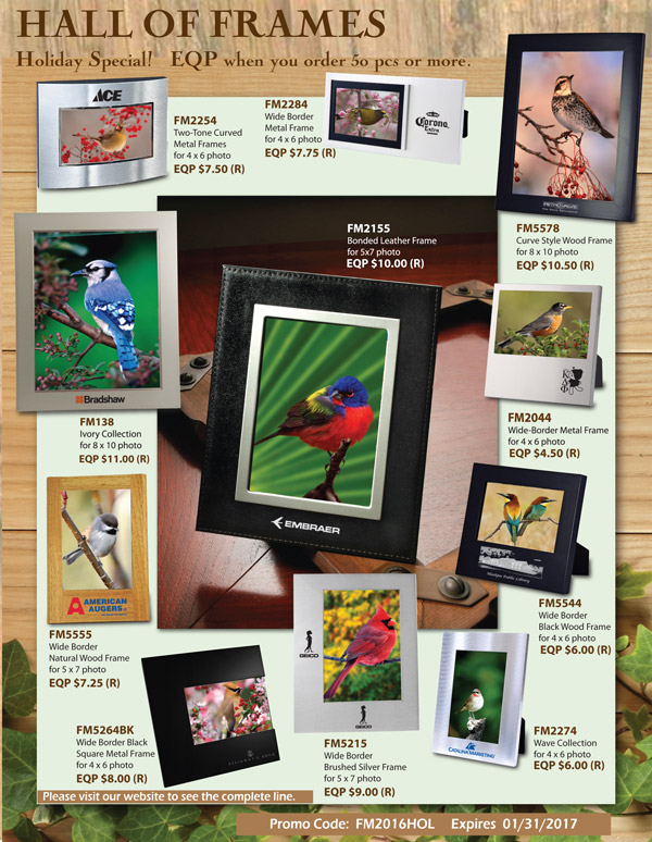 Picture Frame Sale